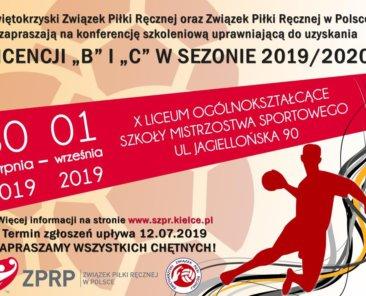 Plakat konferencja